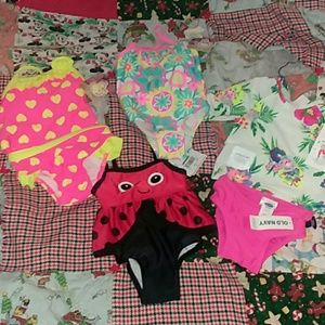Nwt Swimsuit lot